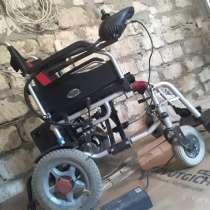 Продам инвалидную каляску, в Симферополе