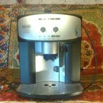 ПРОДАМ -Кофемашина DeLonghi Caffe Corso ESAM-2800 SB EX, в Москве