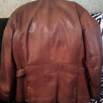 Кожаная куртка, в Санкт-Петербурге