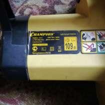 Элиектрическая пила Champion 118-14 в аренду, в г.Витебск