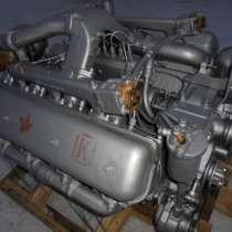 Двигатель ЯМЗ 238НД3, в г.Усть-Каменогорск