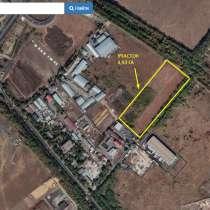 Продам Земельный участок площадью - 5 Га в Аксае, ТЦ МЕГА, в Аксае