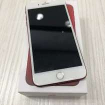 Iphone 7 plus red 128gb, в Москве