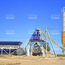 Бетонный завод КОМПАКТ-60 Цена 6 573 500 рублей, в г.Ереван