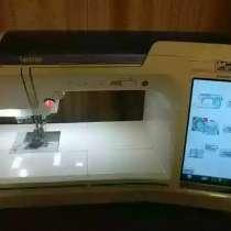 Швейно - вышивальная машина, в Перми