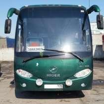 Продается Higer King Long KLQ 6885, в Санкт-Петербурге
