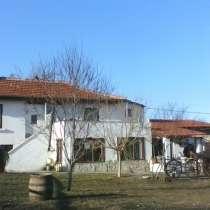 Двухэтажный дом в типичном болгарском стиле, Аврен, Варна, в г.Варна