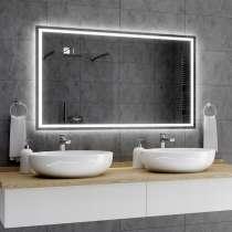 Зеркало с LED подсвткой, в г.Брест
