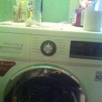 Продам срочно стиральную машину и стеклокераплитку, в Братске