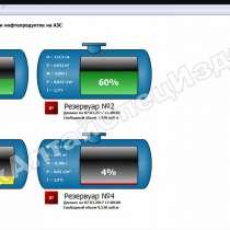 Система автоматизации управления АЗС, в Барнауле