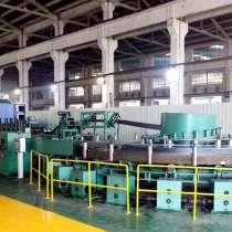 Оборудование по производству высокочастотной сварной трубы в, в г.Kagoya
