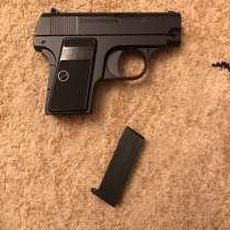 Игрушечный пистолет. Colt. Железный, в Владикавказе