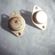 Транзистор 2N3055, в Челябинске