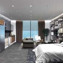 Продается квартира на Северном Кипре, в Москве