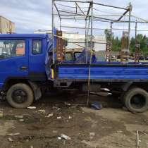 Срочно продам грузовой бортовой автомобиль BAW FENIX 2011 г, в Калуге
