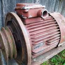 Электродвигатель промышленный 4 кВт и однофазный 60 Ватт, в г.Брест