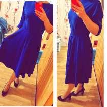 Платье, в Покрове