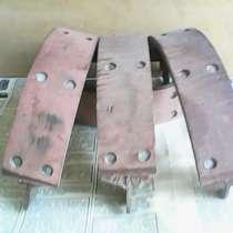 Тормозные колодки с накладками Москвич 2140,412, в г.Баку