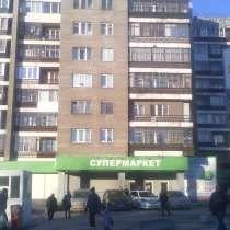 Девушкам, студенткам сдаётся комната в 2-комн. квартире, в Новосибирске