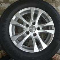 Комплект резины летние легковые шины Goodyear Eagle Sport, в г.Донецк