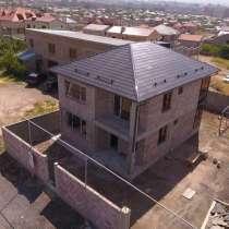 Строительство, любой сложности, в г.Ереван