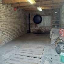 Капитальный гараж в собственности, в Москве