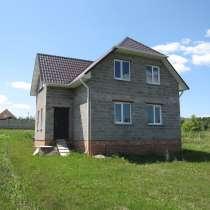 Дом двухэтажный, в Белгороде