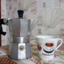 кофеварка гейзерная, в г.Макеевка