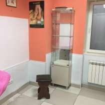 Сдается в аренду салон красоты в САО, в Омске