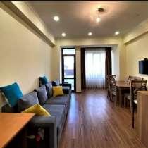 3-комн. квартира в новостройке на ул. Никогаоса Адонца, в г.Ереван