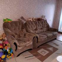 Срочно! Торг! Кресло и 2 дивана!, в г.Караганда