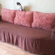 Продам комплект мягкой мебели, в Владивостоке