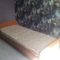Отдам бесплатно мебель: два шкафа, две кровати полуторки, в Краснодаре