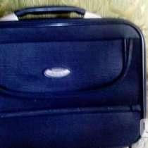 Продается сумка-кейс фирмы -RION-, в Москве
