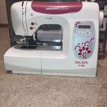 Швейная машинка JAGUAR (ESCAPE V-300) 15.000, в Батайске