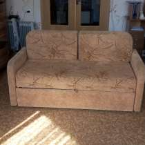 Раскладной диван, в Чехове