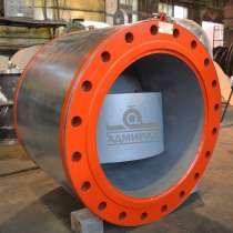 Предлагаем клапаны обратные Ду 300-1200 мм в Грузии, в г.Тбилиси