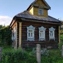Продаю дом и земельный участок, в Рыбинске