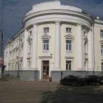 В аренду помещения на 1 и 2 этажах 10 кабинет админ. здание, в Костроме