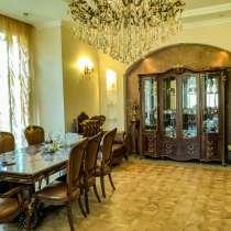 Продам элитную квартиру 136 м. кв, в Калининграде