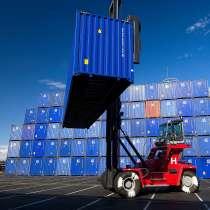 Поставка обладнання з Німеччини - BALTECH Express Logistics, в г.Кривой Рог