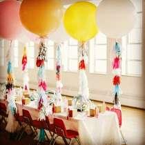 Воздушные шары для Вашего праздника, в Калининграде