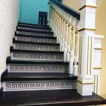Изготовление лестниц из качественных материалов!, в г.Бишкек