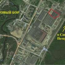 Завод металлоизделий, производственно-имущественный комплекс, в Сосновом Бору