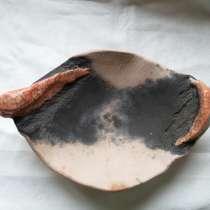 Блюдо керамика, в г.Рига