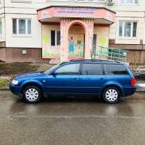 Volkswagen Passat, 1999 дизель, в Москве