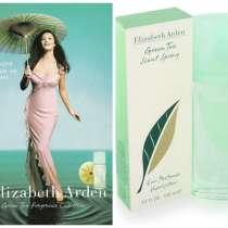 Green Tea Elizabeth Arden 100мл. Женская туалетная вода. США, в г.Донецк