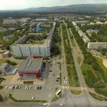 Капитальный гараж, в Минусинске
