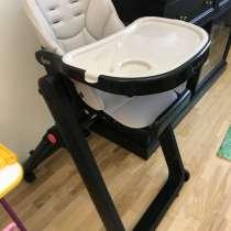 Продам стульчик для кормления, в Новосибирске