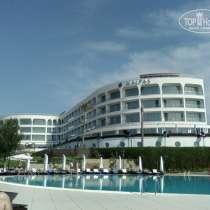 Действующий Отель - Казино 5* Malpas Hotel, в г.Кирения